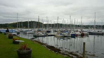 Marinas � do they give value for money?