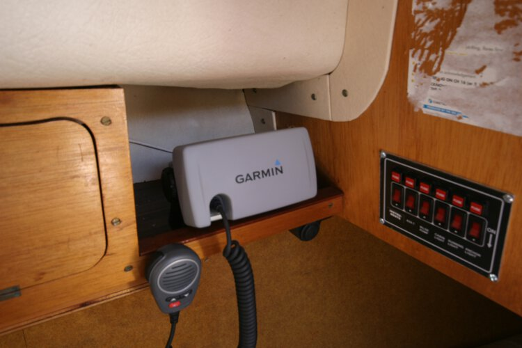 Colvic 26for sale The VHF - This is new