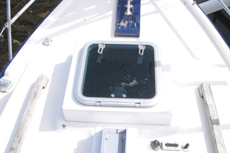 Colvic Springtide 25for sale Forehatch -