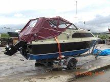 Owner's Fixed Fee Listing Cabin Cruiser