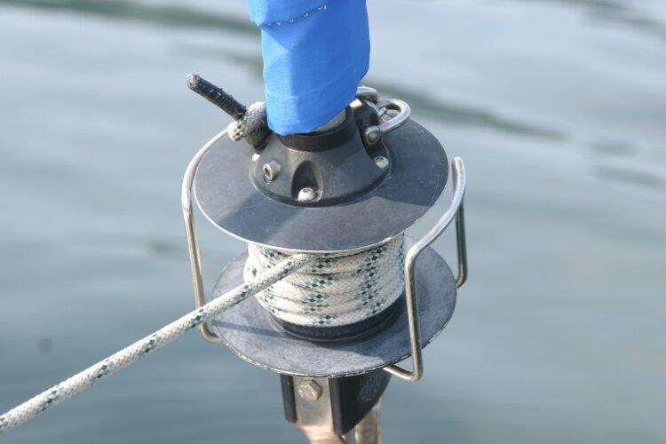 Westerly Renown Roller Reefing Gear