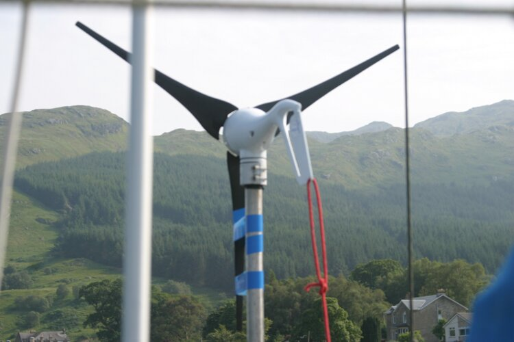Westerly Renown Wind Generator