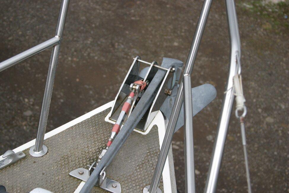 Westerly Corsair Mk 1 Anchor