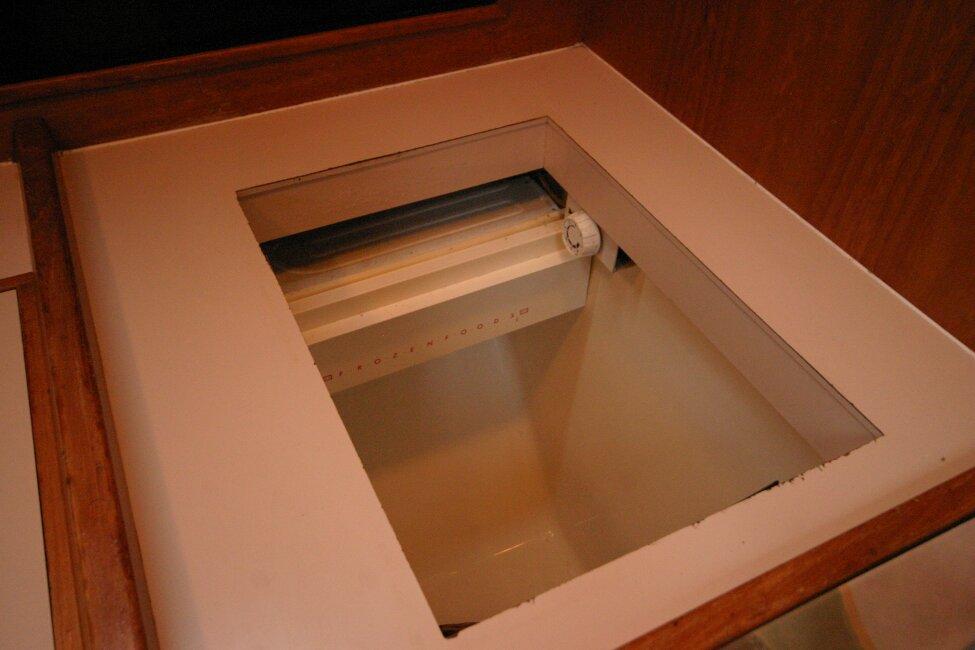 Westerly Corsair Mk 1 Cool box / refrigerator