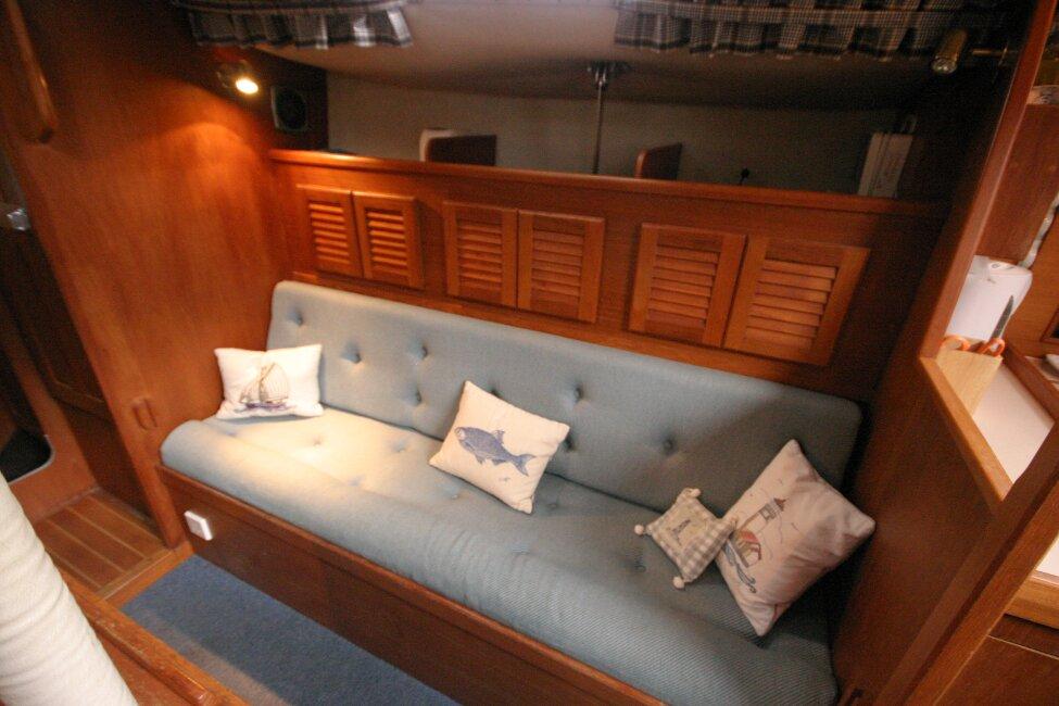 Westerly Corsair Mk 1 Sofa