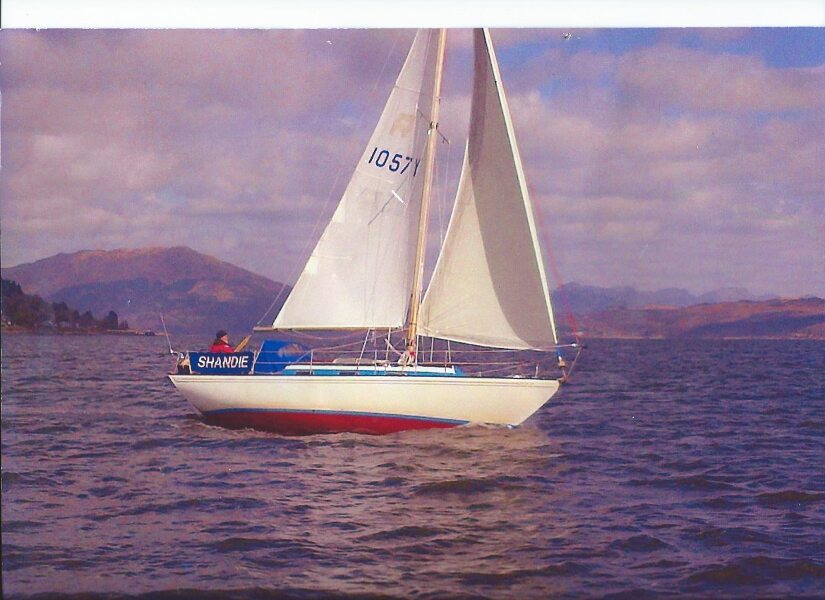 Twister 28 for sale in Holy Loch United Kingdom (GB)