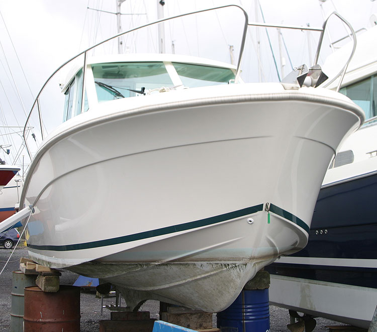 Jeanneau Merry Fisher 655 - NOT FOR SALE, details for
