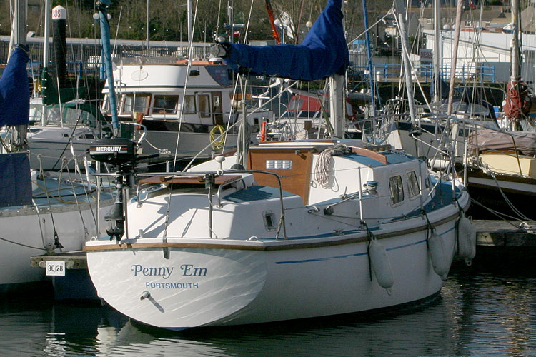 Westerly Pentland