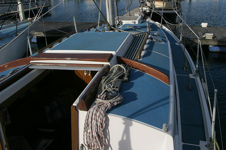 Westerly Pentland - NOT FOR SALE, details for information only