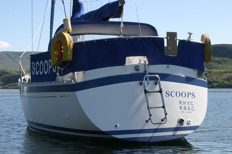 Moody 30for sale  -