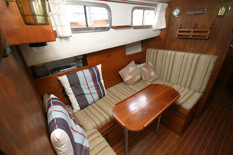 Fisher 30 - NOT FOR SALE, details for information only