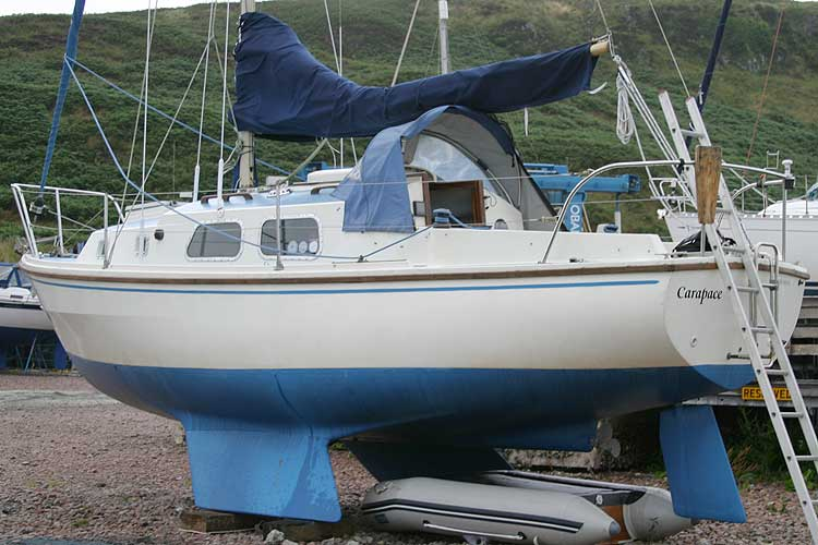 Westerly Centaur A Not For Sale Details For Information