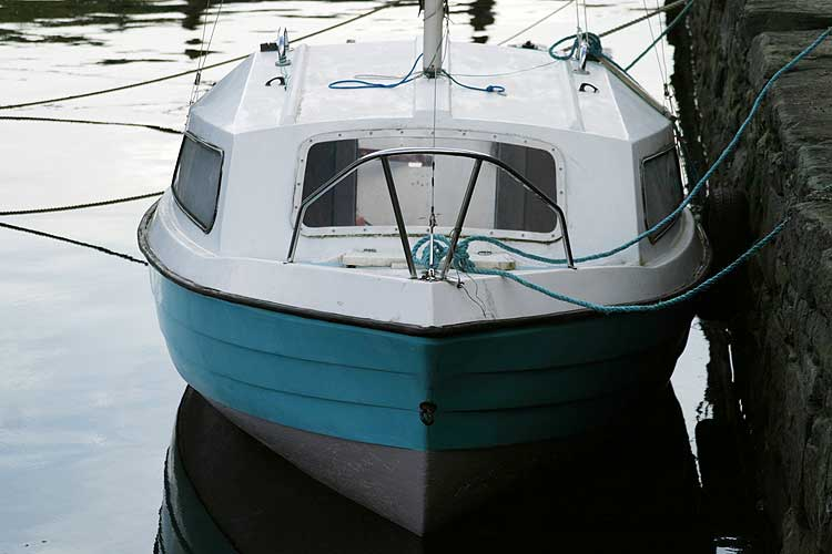 Pedro 17 Triple Keel - NOT FOR SALE, details for ...