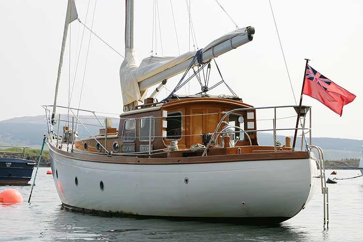 Ocean 35 - £63000