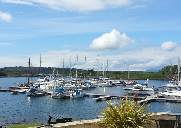 Owner's Fixed Fee Listing Craobh Haven