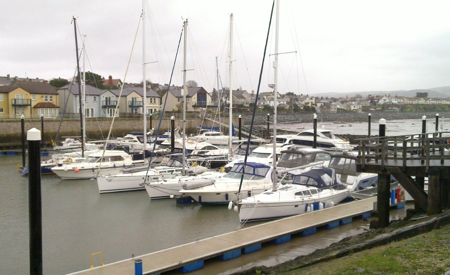 Owner's Fixed Fee Listing Deganwy