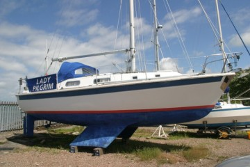 Westerly  Konsort for sale