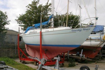 Halmatic 30 for sale