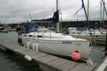 Bavaria 30 Cruiser for sale