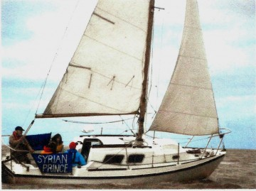 Seamaster Sailer 23 for sale