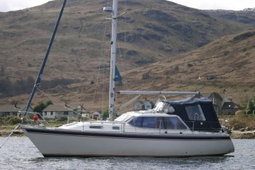 Westerly Riviera 35 MkII for sale