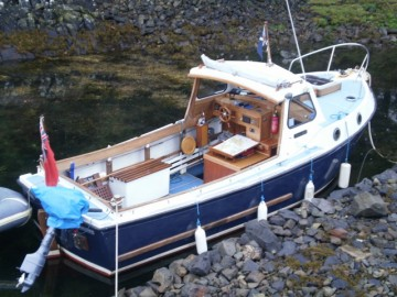 Romany 21 for sale