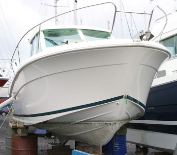 Jeanneau Merry Fisher 655 for sale