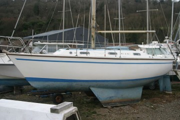Colvic  29 Sailing Cruiser for sale