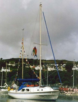 Westerly Longbow for sale