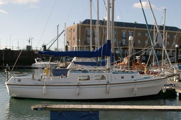 Westerly Pentland for sale