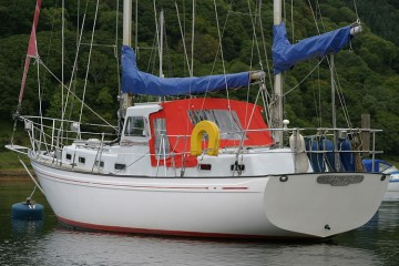 Neptunian 33 Ketch for sale