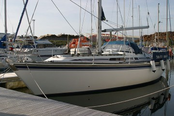 Westerly Oceanlord 41 for sale