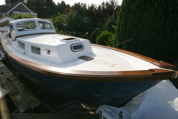 Colvic Atlanta 32 Mullion for sale