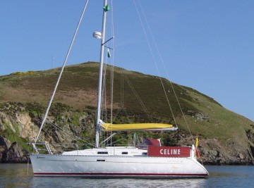 Beneteau Oceanis 311 Clipper for sale