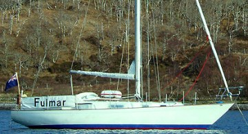Contessa 32 for sale