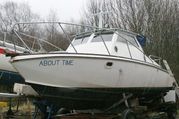 Tremlett 28 TSD Cruiser for sale