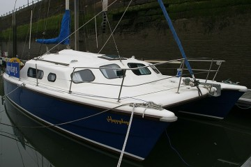 Prout Snowgoose 35 for sale