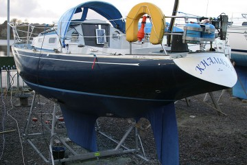 Javelin 30 for sale