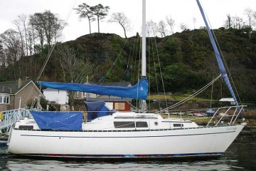 Seal 28 Fixed Keel for sale