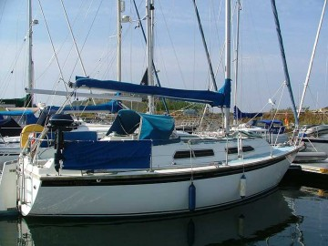 Westerly Merlin for sale