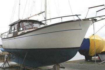Nauticat 33 mkI for sale