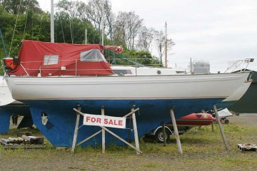 Cutlass 27 for sale