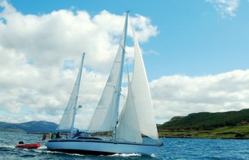 Jeanneau Trinidad 48 Ketch for sale