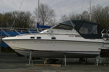 Fairline Sun Fury 26 for sale