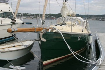 Cornish Crabbers Cornish Cutter 24 for sale